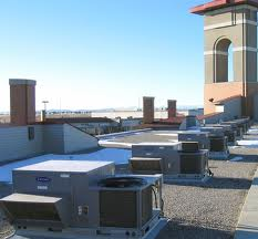 DOE Proposes Major Energy Efficiency Changes for Commercial Air Conditioners