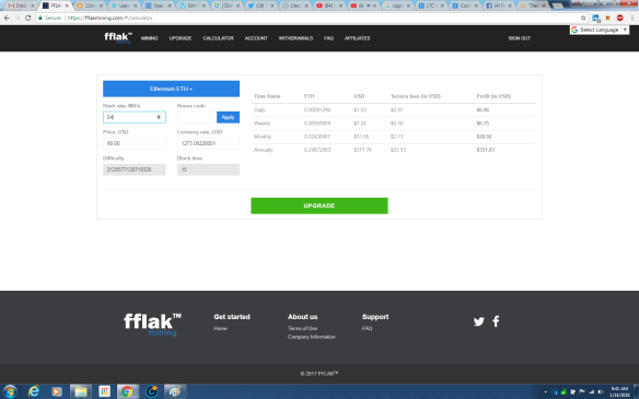 ScreenShot - FFLAK ETH Calculator- 03#1141018